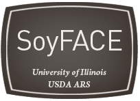 SoyFACE, University of Illinois, USDA, ARS